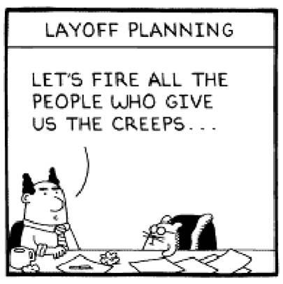 Layoff Planning