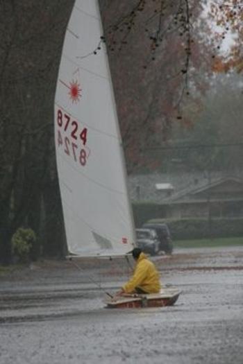 Laser_sailing