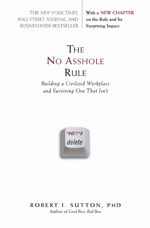 No Asshole Rule